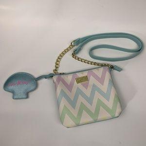 💸 BOGO SALE | Betsey Johnson Crossbody Bag